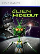 Alien Hideout