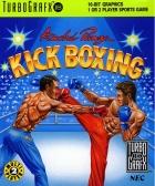 Andre Panza Kick Boxing