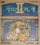 Aretha II