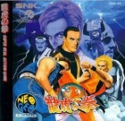 Art of Fighting (CD)