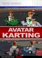 Avatar Karting
