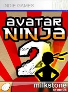Avatar Ninja! 2