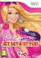 Barbie: Jet, Set & Style!