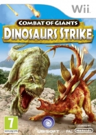 Battle of Giants: Dinosaurs Strike