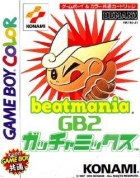 BeatMania GB2 Gotcha Mix