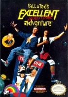 Bill & Ted's Excellent Video Game Adventure