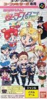 Bishoujo Senshi Sailor Moon: Sailor Stars Fuwa Fuwa Panic 2