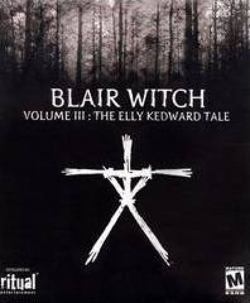 Blair witch project pc game download.