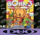 Bonk 3: Bonk's Big Adventure CD