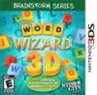 Brainstorm Series: Word Wizard 3D