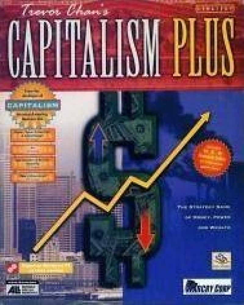 capitalism plus wiki guide gamewise