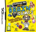 Challenge Me Kids: Brain Games