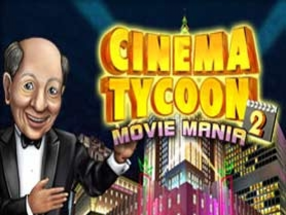 Big fish games cinema tycoon 2 movie mania precrack pitittia for Big fish full movie