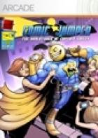 Comic Jumper