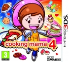 Cooking Mama 4: Kitchen Magic!