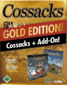 Cossacks: Gold Edition!