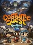 Costume Quest: Grubbins on Ice