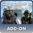 Crysis 2: Decimation Pack