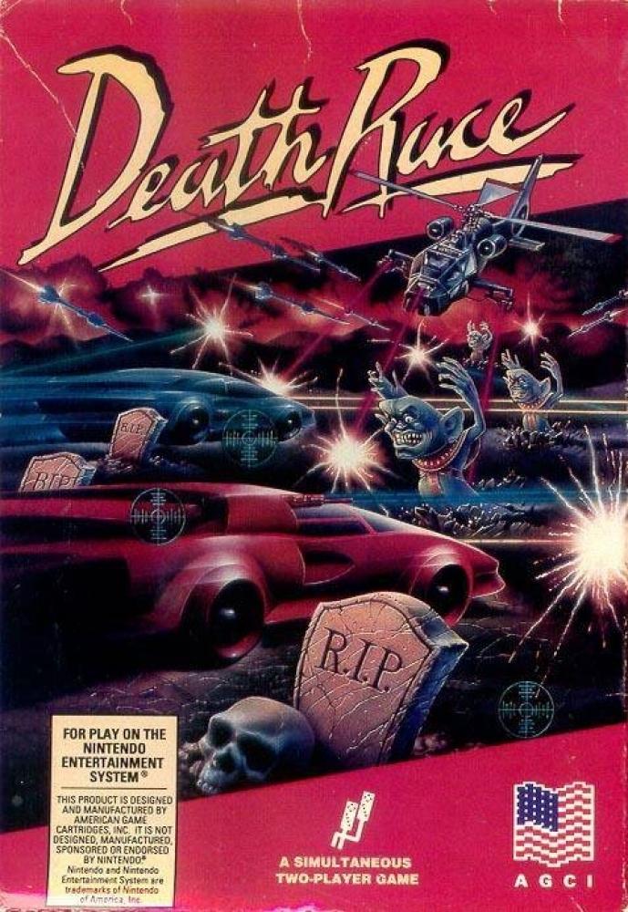 Death race 4 release date
