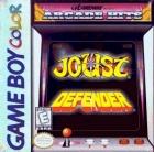 Defender / Joust