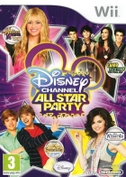 Disney Channel: All Star Party