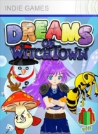 Dreams of Witchtown