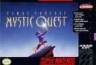 Final Fantasy Mystic Quest