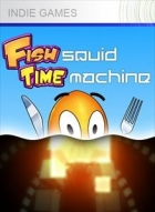 Fish Squid Time Machine