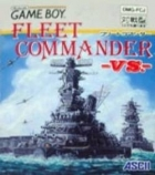Fleet Commander Vs.
