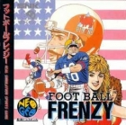 Football Frenzy (CD)