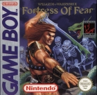 Fortress of Fear: Wizards & Warriors X