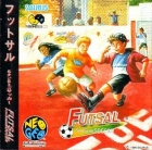 Futsal: 5 on 5 Mini Soccer (CD)