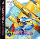 Ghost Pilots (CD)