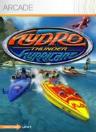 Hydro Thunder Hurricane: Tempest Pack