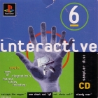 Interactive Sampler Disc 6