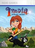 Iredia: Atram's Secret