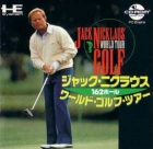 Jack Nicklaus: Turbo Golf (CD)