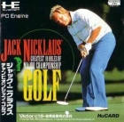Jack Nicklaus: Turbo Golf