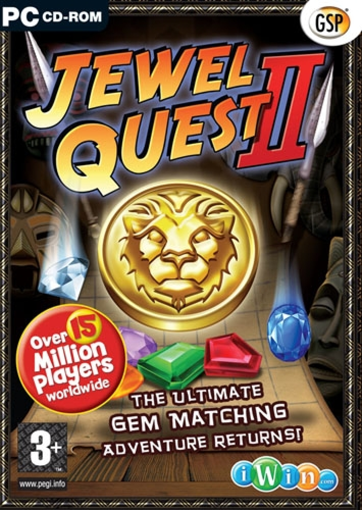 Jewel quest ii wiki guide gamewise for Tap tap fish abyssrium cheats