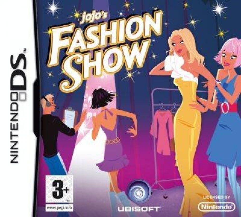 Big fish games jojos fashion show 3 precracked