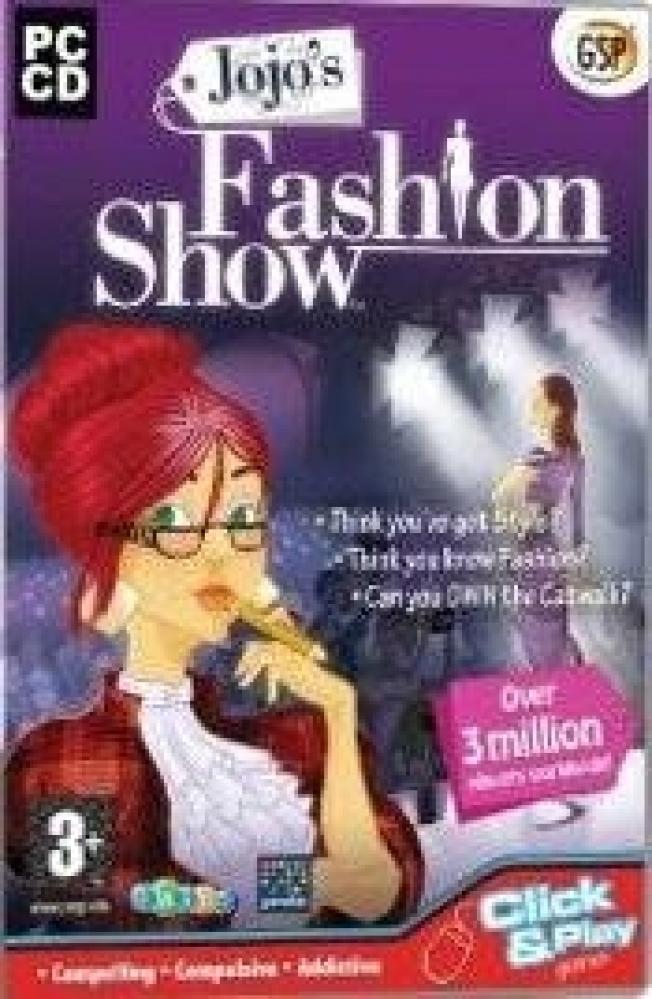 Jojo s Fashion Show World Tour