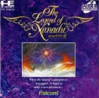 The Legend of Xanadu II