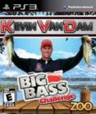 Kevin Van Dam: Big Bass Challenge