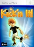 Kick'n It