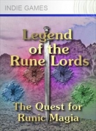 Legend of the Rune Lords: The Quest for Runic Magia