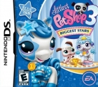Littlest Pet Shop 3: Biggest Stars - Blue / Pink / Purple Team