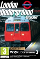 London Underground Simulator: World of Subways 3