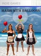 Maids with Balloons