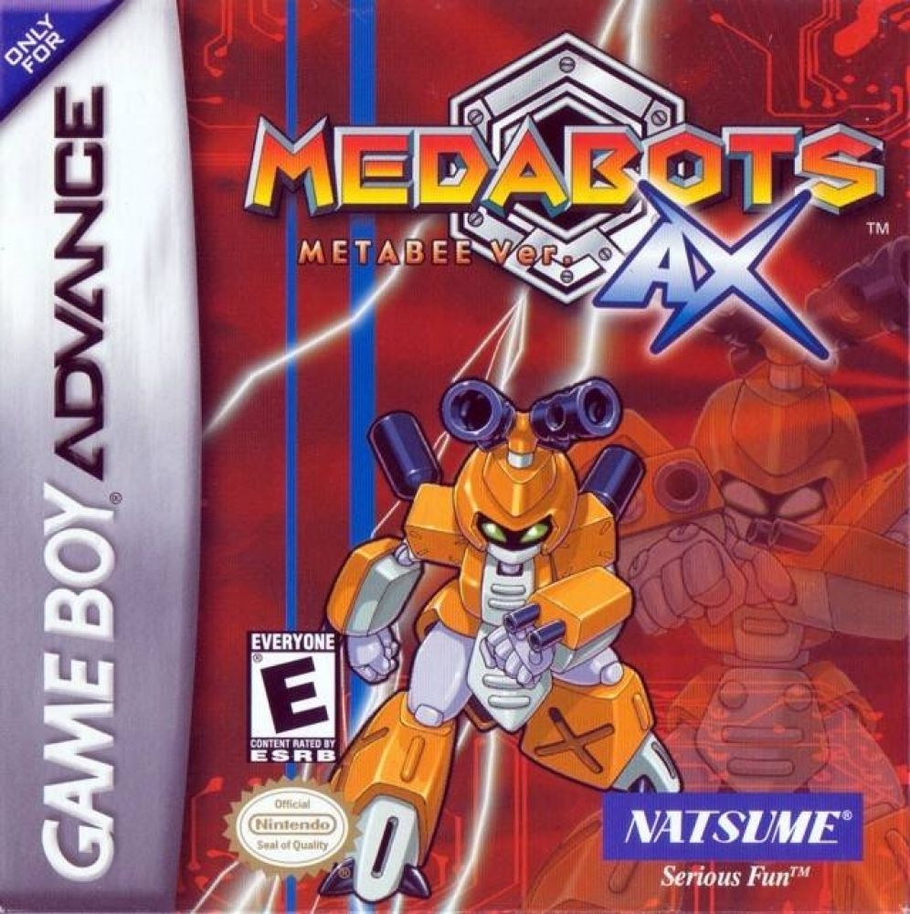 Medabots Ax Metabee Wiki Guide Gamewise