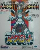 Medarot: Kabuto / Kuwagata Version